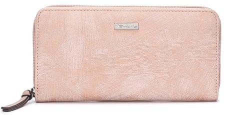 Tamaris ženska denarnica Elsa, roza