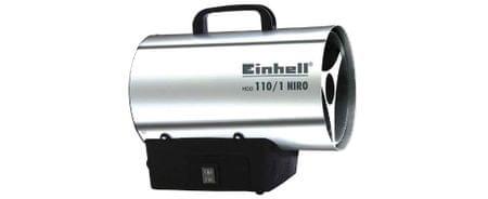 Einhell plinski grijač HGG 110/1 Niro (2330112)