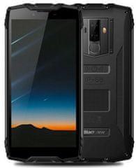 iGET GSM telefon Blackview BV6800PRO, crni