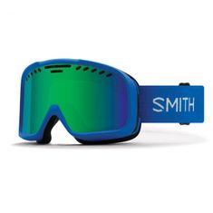Smith smučarska očala Project, modra