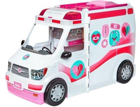 Mattel Barbie klinika kerekeken