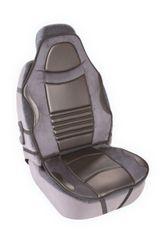 MAMMOOTH Poťah na sedadlo Zephyr, predné sedadlá, farba šedá
