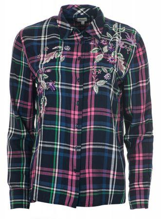 9238d37fef8706 Pepe Jeans koszula damska Sonia XS wielokolorowa | MALL.PL