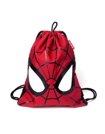 Hátizsák Spider-Man - Face Gymback