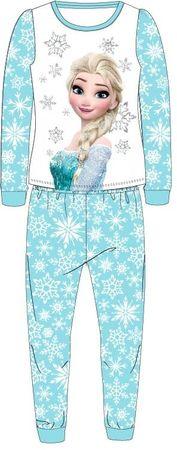 E plus M piżama dziewczęca Frozen, 134, różowa