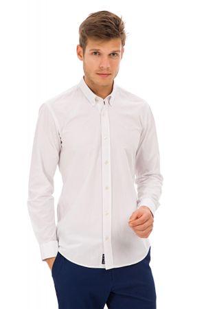 Galvanni pánská košile Ars XXL biela