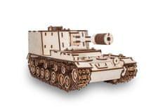 EWA ECO-WOOD-ART Tank SPA 212