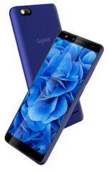 Gigaset GS100, 1GB/8GB, modrý
