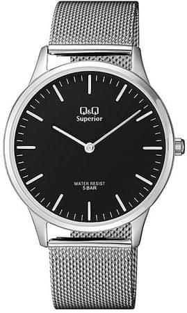 Q&Q Superior S306J202