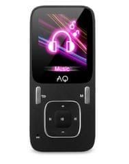 AQ MP02 - zánovné