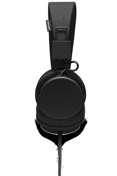 Urbanears PLATTAN II fejhallgató 30 mW tetszetős design rugalmas fejpánt