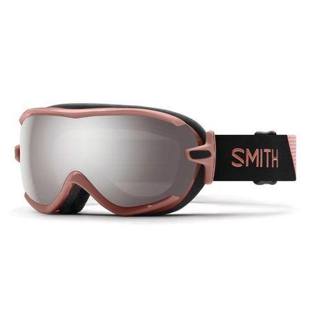 Smith smučarska očala VIRTUE SPH, roza