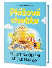 Olséni Christina, Hansen Mike,: Plážová chatka