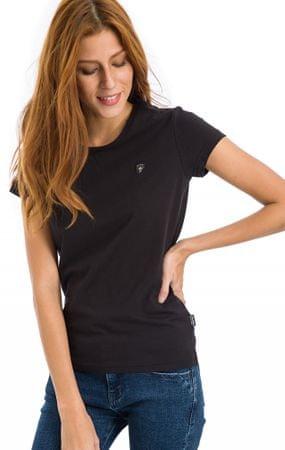 Galvanni ženska majica Coventry, S, črna