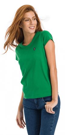 Galvanni dámské tričko Coventry XL zelená