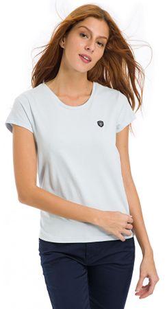 Galvanni T-shirt damski Coventry S jasnoniebieski