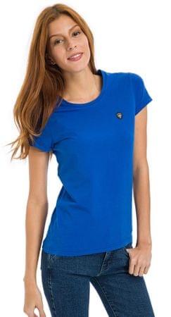 Galvanni dámské tričko Coventry XL modrá