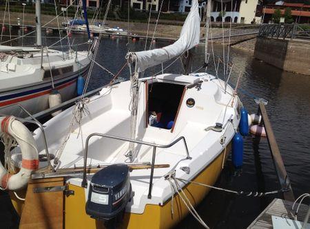 Allegria den na plachetnici s přespáním