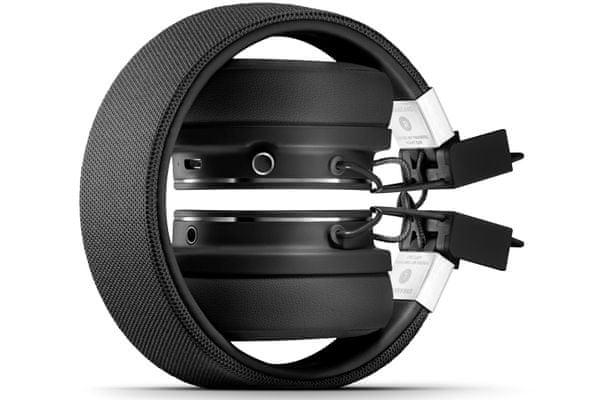 Urbanears PLATTAN II BT fejhallgató könnyű vezérlés és stílusos kialakítás