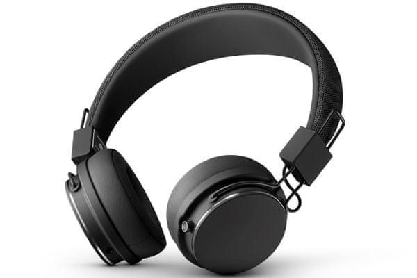 Urbanears PLATTAN II BT fejhallgató 30 óra üzemidő és 30 mW teljesítmény
