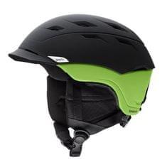 Smith smučarska čelada Variance, zelena