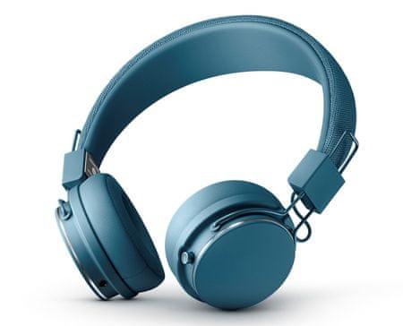 URBANEARS Słuchawki Plattan II BT, niebieski