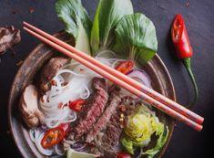 Allegria asijská hostina - degustace Café Buddha