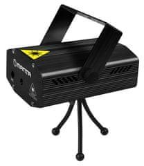 Manta Laser X11 Disco projektor