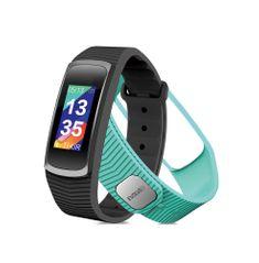 Evolveo FITBAND B3, fitness náramek, měření krevního tlaku a tepové frekvence - rozbaleno