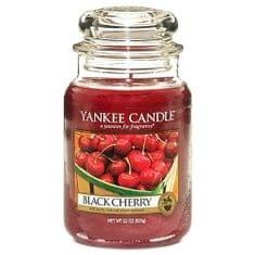 Yankee Candle Classic veľký - Zrelé čerene, 623 g