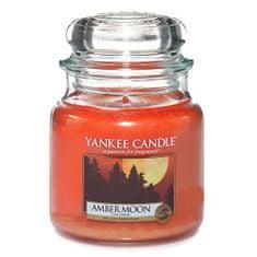 Yankee Candle Classic střední - Jantarový měsíc, 410 g