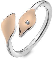 Hot Diamonds Prsten Hot Diamonds Blossom RG DR198 stříbro 925/1000