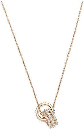 Swarovski Luxusní náhrdelník s třpytivým přívěskem FURTHER 5419853