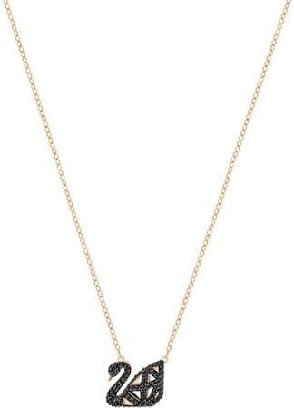 Swarovski SWAN 5281275 Luksuzna labodna ogrlica