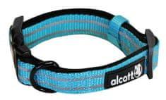 Alcott Fényvisszaverő nyakörv, Kék