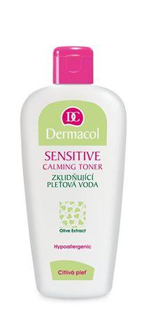 Dermacol Sensitiv e (Calming Toner) 200 ml