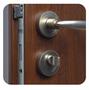 4 - VASCO DOORS Interiérové dveře SANTIAGO plné, model 1, Dub riviera, A