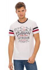Galvanni pánské tričko Brande