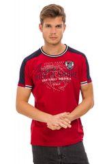 Galvanni pánské tričko Bronderslev
