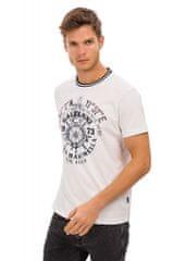 Galvanni pánské tričko Ebeltoft