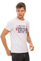 Galvanni pánské tričko Grena
