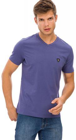 Galvanni muška majica Prim, XXL, tamno plava