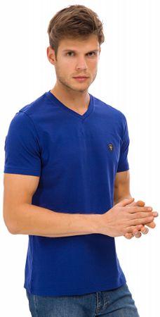 Galvanni muška majica Prim, XXL, plava