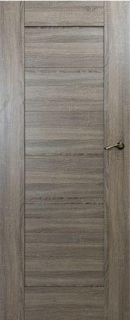 VASCO DOORS Interiérové dveře IBIZA plné, model 1, Dub riviera, A