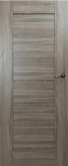 VASCO DOORS Interiérové dveře IBIZA plné, model 1, Dub riviera, B