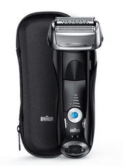 Braun električni brijač serije 7-7842, crni