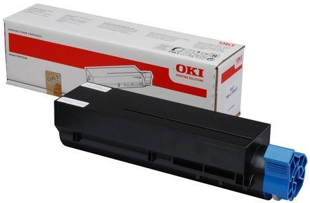 OKI toner 44992402, czarny (44992402)