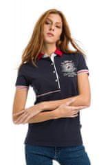 Galvanni koszulka polo damska Lokken