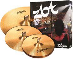 Zildjian ZBT 3 cymbal pack Činelová súprava