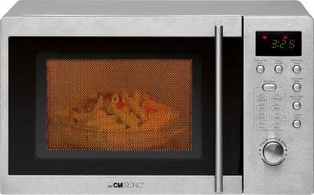 Clatronic kuchenka mikrofalowa MWG 778 U